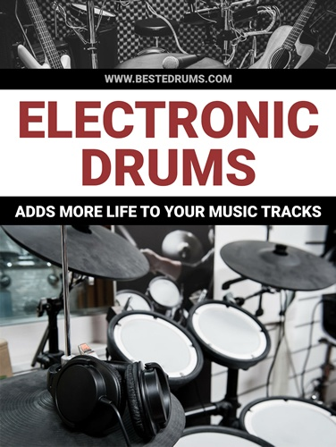 ElectronicDrums