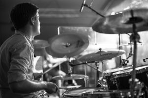 10 Songs that Sound Amazing on Electronic Drums