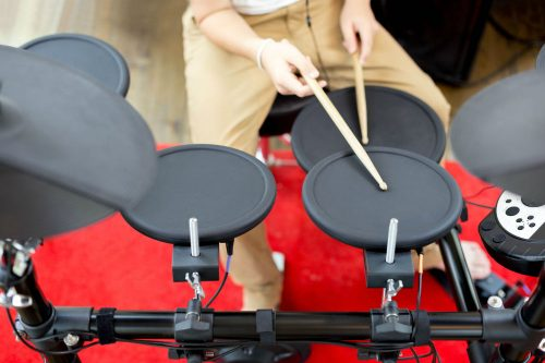 The Best Electronic Drum Set Buying Guide For 2018